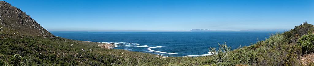 2017 Südafrika