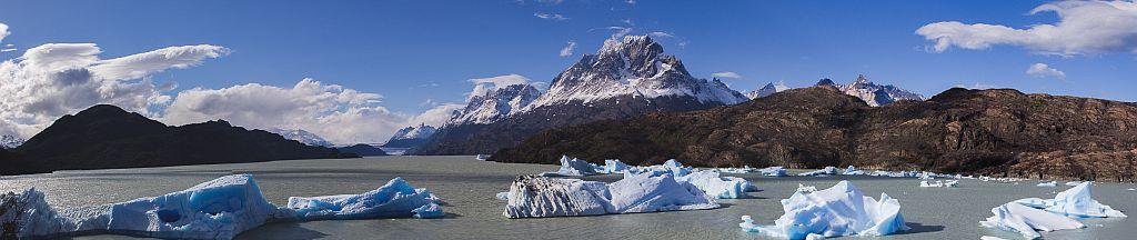 2012 Patagonien + Iguazu