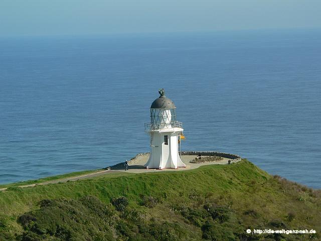 Kaitaia – Cape Reinga und return