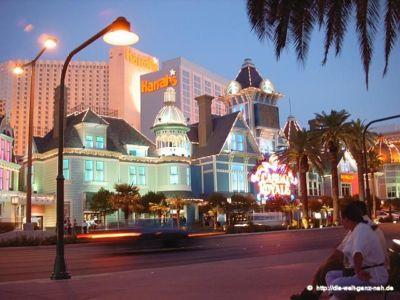 St. George – Las Vegas