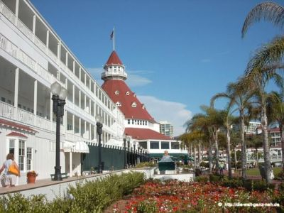 Riverside – San Diego