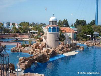 San Diego (SeaWorld)