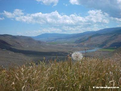 Kamloops – Revelstoke