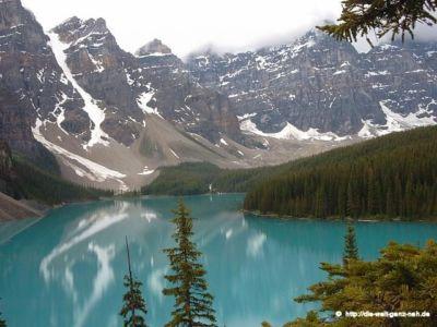 Banff - Jasper