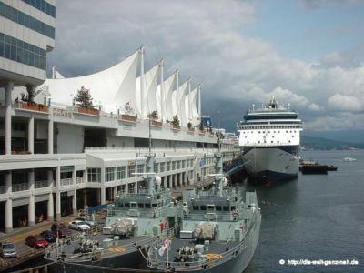 Victoria – Vancouver