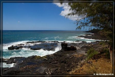 Kauai – Kalaheo
