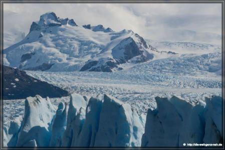 Torres del Paine – El Calafate