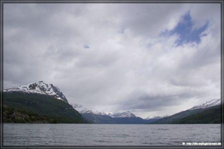 Rio Gallegos – Ushuaia