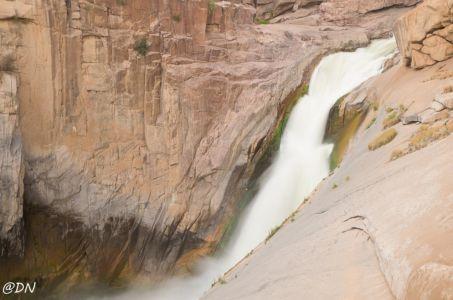 Twee Rivieren – Augrabies Falls