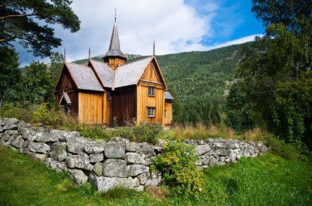 Kungälv(SE) – Nesbyen(NOR)
