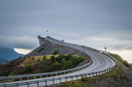 Trondheim – Molde