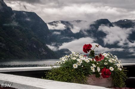 Undredal – Bergen