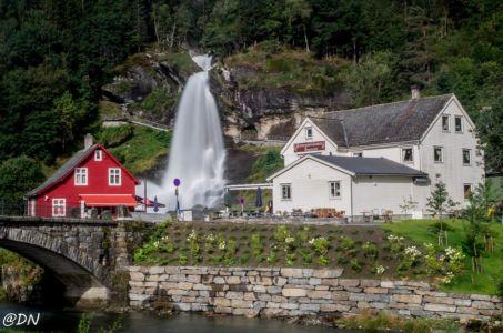Bergen – Ringoy