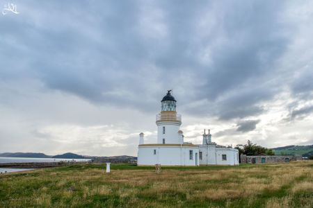 Chanonry Point & Lighthouse