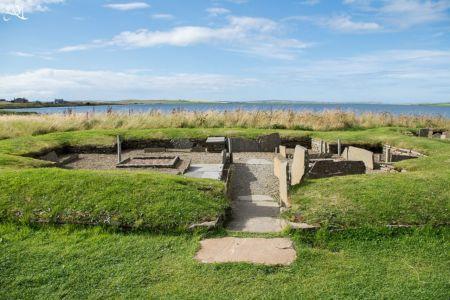 Barnhouse Neolithic Settlement