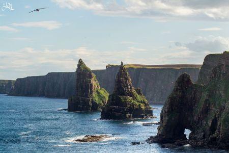 Orkney - Portskerra
