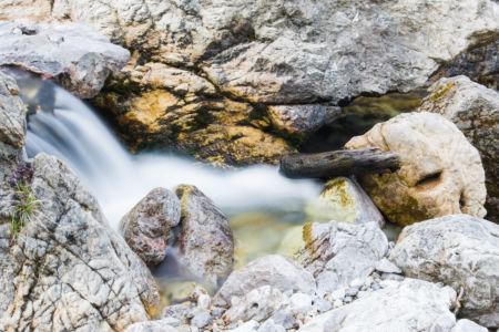 Trail Brez - Canal de Las Arredondas - Brez