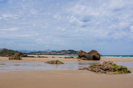 Playa de Gerra