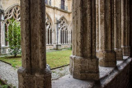 Kathedrale von Oviedo