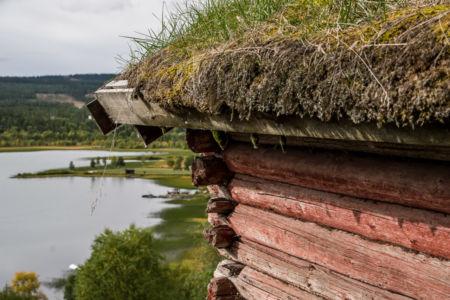 Freilichtmuseum Funäsdalen
