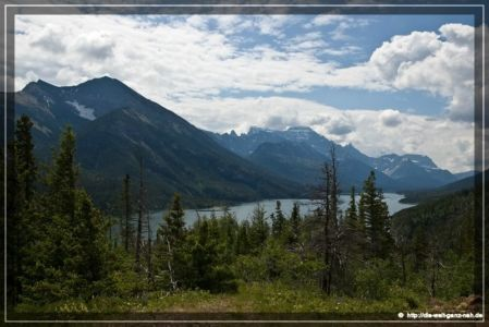 Calgary – Waterton Park