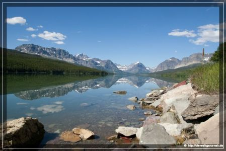 Waterton Park – St. Mary