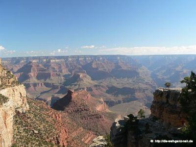 Grand Canyon – Page