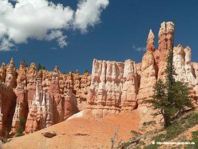 Page – Bryce Canyon