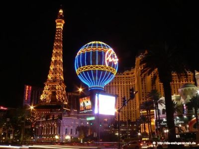Hurricane – Las Vegas