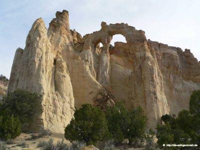 Escalante – Bryce Canyon